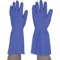 東和コーポレーション ビニスター 塩化ビニール手袋 ビニスターソフト500 M 500-M 1双 854-8615(直送品)