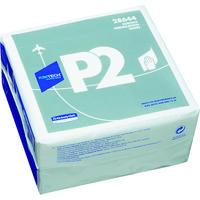 日本製紙クレシア クレシア キムテク P2ワイパー 4つ折り 60770 1ケース 102-8416 (直送品)