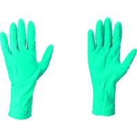 アンセル ニトリルゴム使い捨て手袋 タッチエヌタフ 92-605 XLサイズ (100枚入) 92-605-10 114-6663(直送品)