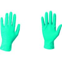アンセル ニトリルゴム使い捨て手袋 マイクロフレックス 93-850 XLサイズ (100枚入) 93-850-10 114-6674(直送品)