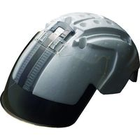DICプラスチック DIC A-11ライナー(S-1シールド付き) A-11LINER(S-1SHIELD) 1個 125-6419 (直送品)