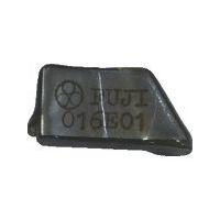 不二空機 不二 開先加工機用標準刃物 BIT-016E01 1個 114-3268 (直送品)