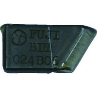 不二空機 不二 開先加工機用標準刃物 BIT-024B06 1個 114-3275 (直送品)