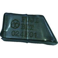 不二空機 不二 開先加工機用標準刃物 BIT-024E01 1個 114-3269 (直送品)