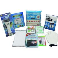 昭和商会(SHOWA SHOKAI) SHOWA 帰宅支援セットM BSOR2041 1セット 114-3402(直送品)