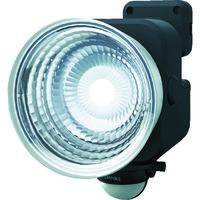 ムサシ ダンケ 3.5W×1灯 フリーアーム式LED乾電池センサーライト E42135 1台 123-0084(直送品)