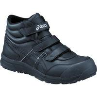 アシックス(ASICS) アシックス ウィンジョブCP302 ブラック×ブラック 30.0cm FCP302.9090-30.0 103-6595(直送品)