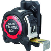 TJMデザイン(タジマ) タジマ 剛厚セフGステンロックマグ25 5.0m GASFGSLM25-50 1個 859-4411 (直送品)