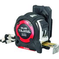 TJMデザイン(タジマ) タジマ 剛厚セフGステンロックダブルマグ25 5.0m GASFGSLWM25-50 1個 103-0111 (直送品)