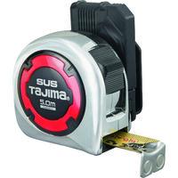 TJMデザイン(タジマ) タジマ 剛厚セフステンロックマグ25 5.0m GASFSLM25-50 1個 103-0087 (直送品)