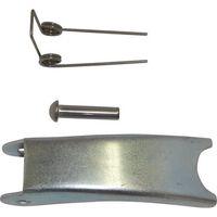 大洋製器工業 大洋 重量フック用バネ金具 0.35t用 GHKS-0.35 1個 753-1354 (直送品)
