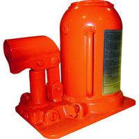マサダ製作所 マサダ 2段式油圧ジャッキ HFD-10-3 1台 125-6724 (直送品)