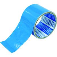 ニトムズ(nitoms) ニトムズ 識別用カラーアルミテープ 50mmx2m 青 J3770 1巻 114-4750 (直送品)