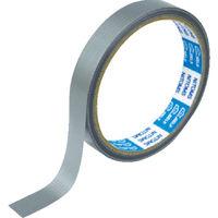 ニトムズ(nitoms) ニトムズ PEクロステープ 15mmx10m 銀 J6814 1巻 114-4718 (直送品)