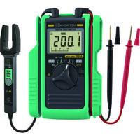 共立電気計器 KYORITSU 2001A AC/DCクランプ付デジタルマルチメータ KEWMATE2001A 1個 120-0436(直送品)