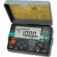 共立電気計器 KYORITSU 3022A デジタル絶縁抵抗計 KEW3022A 1台 125-6446 (直送品)