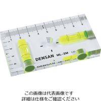 ジェフコム(JEFCOM) デンサン スイッチボックスケガキレベル ML-2M 1個 816-4906 (直送品)