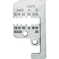 フジ矢(FUJIYA) フジ矢 ワイヤーストリッパ替刃(中太線用) PP404-E 1枚 859-4136(直送品)