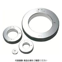 新潟精機 SK リングゲージ15.1MM RG-15.1 1個 817-6532 (直送品)