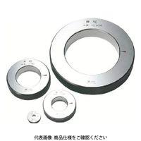 新潟精機 SK リングゲージ24.4MM RG-24.4 1個 817-7692 (直送品)