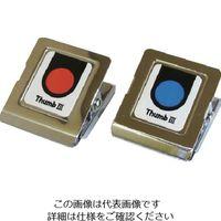 ミツヤ(mitsuya) ミツヤ スチールMGクリップ角型 小 M16438 SMS-250 1個 115-6641(直送品)