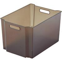 天馬 TENMA PSスキピタボックス L SKPT-BOX-L-BR 1個 114-5359 (直送品)