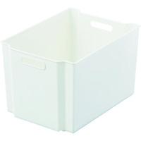 天馬 TENMA PSスキピタボックス L SKPT-BOX-L-W 1個 114-5360 (直送品)
