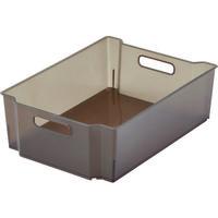 天馬 TENMA PSスキピタボックス M SKPT-BOX-M-BR 1個 114-5357 (直送品)