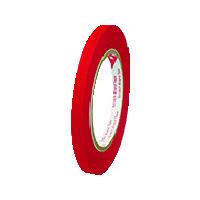 スリーエム ジャパン(3M) エフピコ バッグシール紙テープ赤9×55mJ691 SXMS 1巻 115-9104 (直送品)