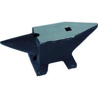 トラスコ中山(TRUSCO) TRUSCO 鋳鋼アンビル 5kg TAV-5 1台 114-5070(直送品)