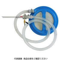 オオサワ&カンパニー W301-III-TC-20 取付型・集塵器セット 1セット(直送品)