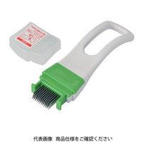 下村工業 味わい食房 白髪ねぎカッター ANK-664 1セット(2個)(直送品)