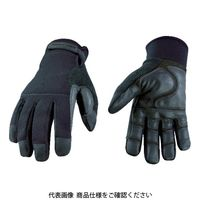 Youngstown Glove YOUNGST 防水手袋 MWG ウォータープルーフ ウインター L 08-8450-80-L 114-6928(直送品)