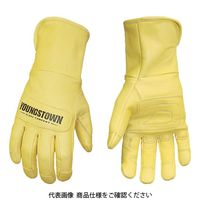 Youngstown Glove YOUNGST 革手袋 レザーユーティリティー プラス 11-3245-60-L 1双 114-6937 (直送品)