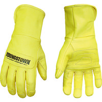 Youngstown Glove YOUNGST 革手袋 レザーユーティリティー プラス 11-3245-60-S 1双 114-6940 (直送品)