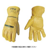 Youngstown Glove YOUNGST 革手袋 FRウォータープルーフレザー ケブラー 11-3285-60-L 1双 114-6944 (直送品)
