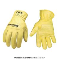 Youngstown Glove YOUNGST 革手袋 FRグラウンドグローブ ケブラー 12-3365-60-L 1双 114-6960 (直送品)