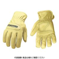 Youngstown Glove YOUNGST 革手袋 グラウンドグローブ 12-3265-60-L 1双 114-6950 (直送品)