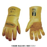Youngstown Glove YOUNGST 革手袋 FRレイングローブ アウトドライ 12-3495-60-L 1双 114-6966 (直送品)