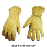 YOUNGST 革手袋 FRウォータープルーフ アルティメット ケブラー(R) L 12-3290-60-L 114-6957(直送品)
