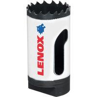 レノックス(LENOX) LENOX スピードスロット 分離式 バイメタルホールソー 30mm 5121711 1本 106-3014(直送品)