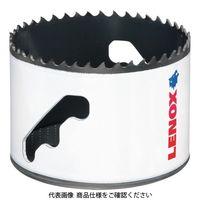 レノックス(LENOX) LENOX スピードスロット 分離式 バイメタルホールソー 73mm 5121733 1本 106-3007(直送品)
