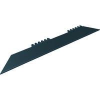 CHECKERS(チェッカーズ) NOTRAX モジュラー式疲労軽減マット用ランプ ブラック 571S0036BL 1個 103-0061(直送品)