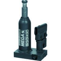 MEGA ボトルジャッキ2トン BR2G 1台 115-3167(直送品)