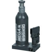 MEGA ボトルジャッキ8トン BR8G 1台 115-3171(直送品)