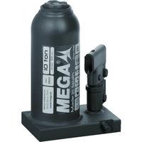 MEGA ボトルジャッキ10トン BR10G 1台 115-3164(直送品)