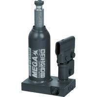 MEGA ボトルジャッキ3トン BR3G 1台 115-3168(直送品)