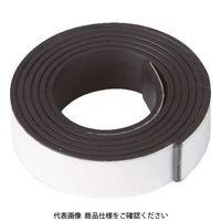 トラスコ中山(TRUSCO) TRUSCO マグネットテープ 1.5t 13×3m TMT13-300 1巻(3m) 115-4239(直送品)