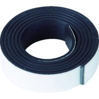 トラスコ中山(TRUSCO) TRUSCO マグネットテープ 1.5t 13×760mm TMT13-76 1巻(0.76m) 115-4238(直送品)