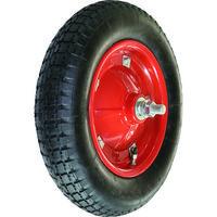 1b6552be7a ハラックス(HARAX) HARAX エアー入りタイヤセット TR13X3T 1個 125-6656 (